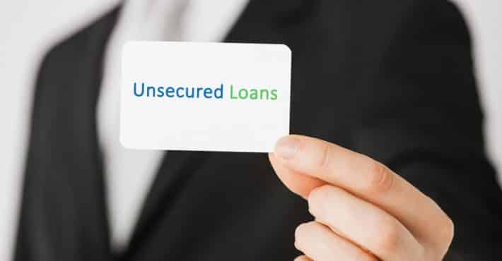How Unsecured Loans for Poor Credit Work for You
