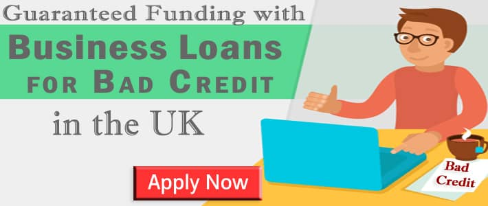 Explaining the Intricacies of Business Loans for Bad Credit People