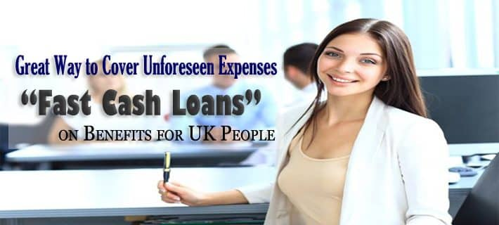 Make your Expenses Smother with Fast Cash in the UK