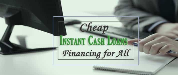 Instant Cash Loans : Vital things to know before applying for instant cash loans