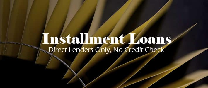12 Month Installment Loans – How Bad Credit People Can Acquire Advantages of These Loans?