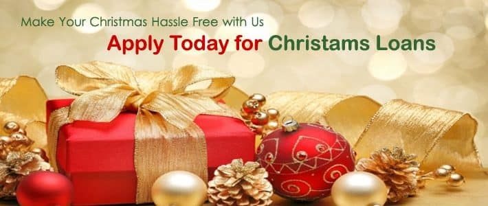 How Christmas Loans Come As Valuable Financial Means?