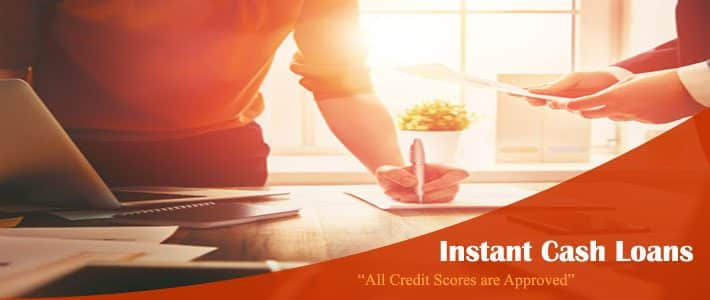 Instant Cash Loans : Fight the unemployment back with instant cash loans