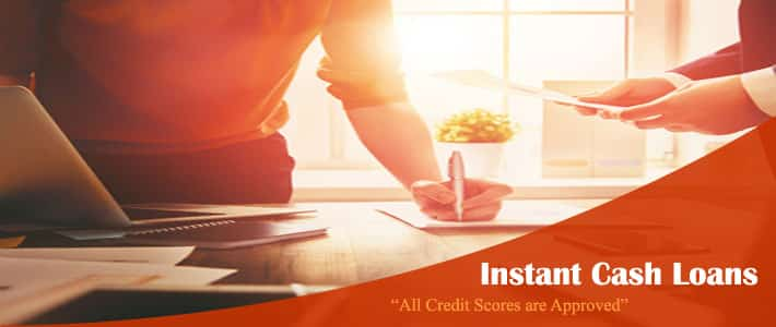 Fight the Unemployment Back with Instant Cash Loans