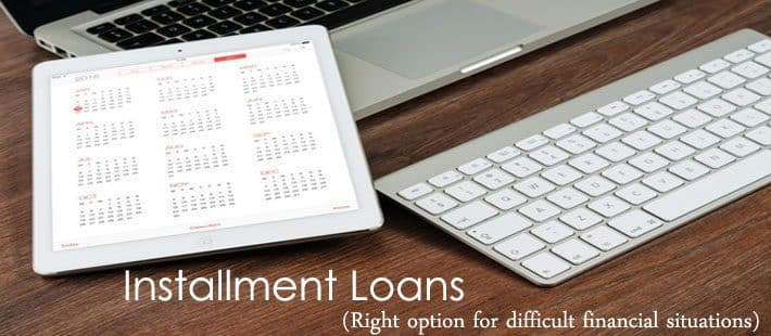 installment loans for bad credit direct lenders only