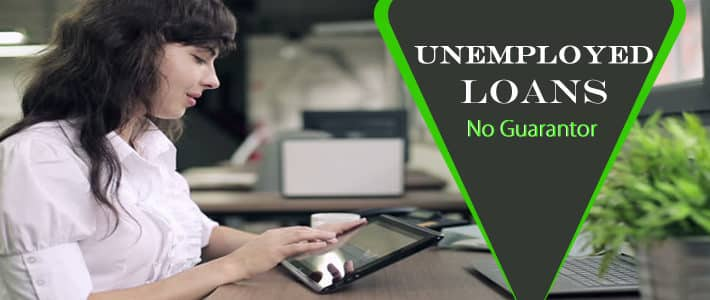 How Unemployed Loans No Guarantor Helps People in Multiple Ways?
