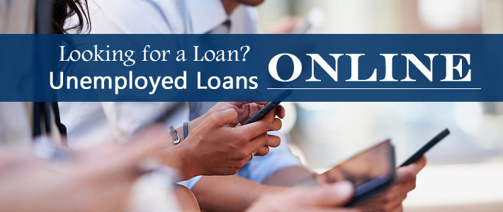 unemployed loans UK