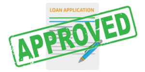 bad credit business loans guaranteed approval