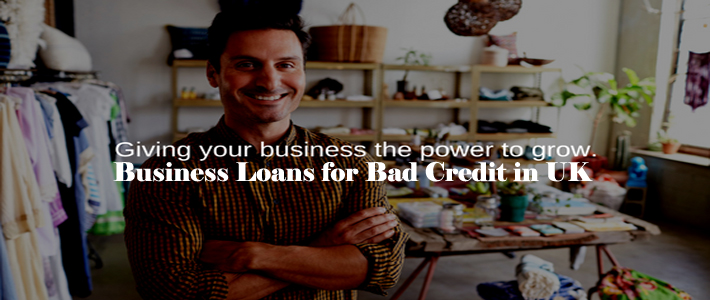 How Much Optimal Business Loans Are for Bad Credit People in UK?