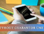 How Much Imperative Loans without Guarantor Are for Unemployed?