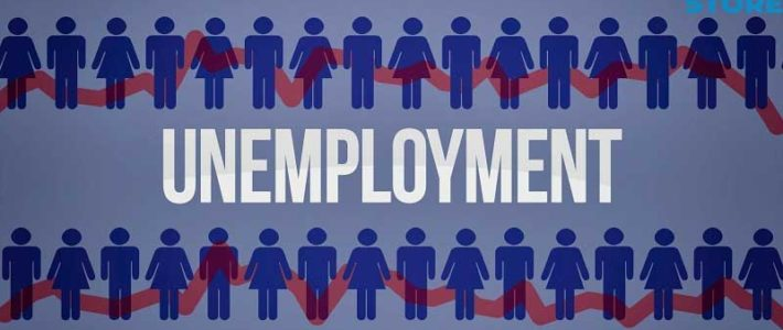 what role does unemployment played in life for success?