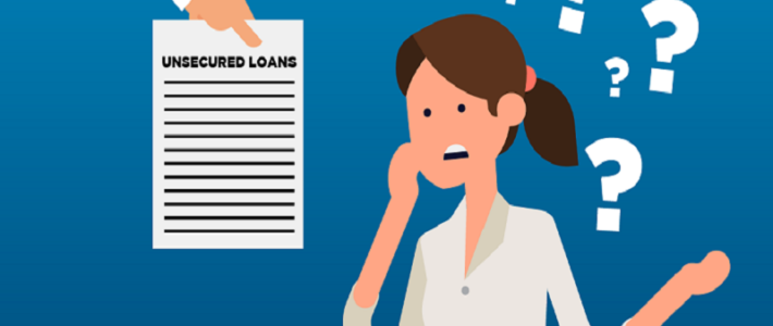 Which is the Better Way to Borrow? May Be Unsecured Loans!