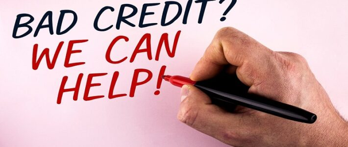 Why People Fall In The Pit Of Bad Credit? 5 Unusual Reasons!